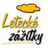 logo Letecké zážitky.cz