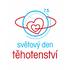 logo Světový den těhotenství