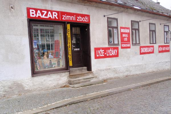 Bazar - Vlastimil Jokl Bazar - Vlastimil Jokl b9403ce2a3c