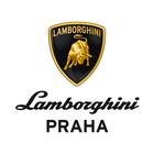 logo - Lamborghini Praha