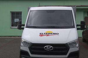 ELSEREMO, a.s. - Divize divadelní a speciální techniky