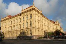 Střední průmyslová škola a Vyšší odborná škola Brno, Sokolská, příspěvková organizace