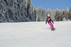 Ski Areál Čerťák foto 6