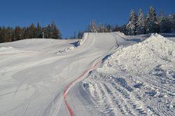 Ski Areál Čerťák foto 4