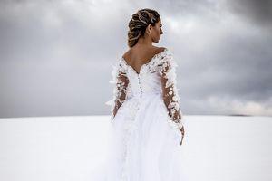 Výroba svatebních šatů • Firmy.cz 96bf309b9a