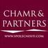 logo CHAMR & PARTNERS, s.r.o.