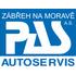 logo PAS Zábřeh na Moravě, a.s.