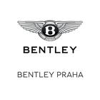 logo - Bentley Praha