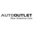 logo - AUTO OUTLET, s.r.o.