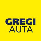 logo - GREGI AUTA