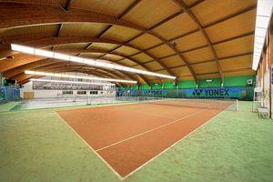 Infinit Sportcentrum Step