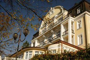 Lázeňský hotel ROYAL Mariánské Lázně