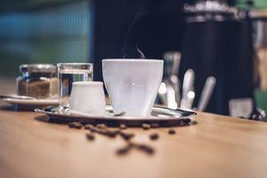 Meleme Meleme Café