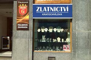 Zlatnictví Holice • Firmy.cz 1366cc9d5e