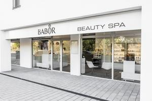 Babor Beauty Spa Olomouc