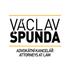 logo Advokátní kancelář Václava Špundy