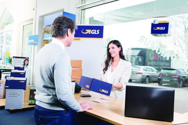 GLS ParcelShop - Elektro (Roudnice nad Labem) • Firmy cz