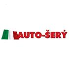 logo - AUTO - ŠERÝ
