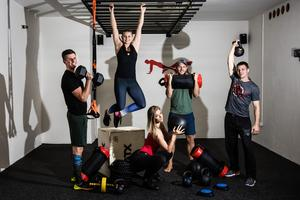 CROSSGYM s.r.o.