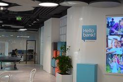 Hello bank! foto 7