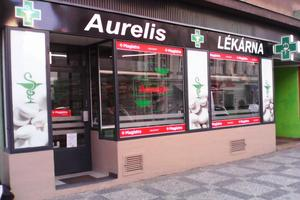 Lékárna Aurelis
