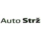 logo - Auto Strž - autorizovaný prodejce vozů ŠKODA