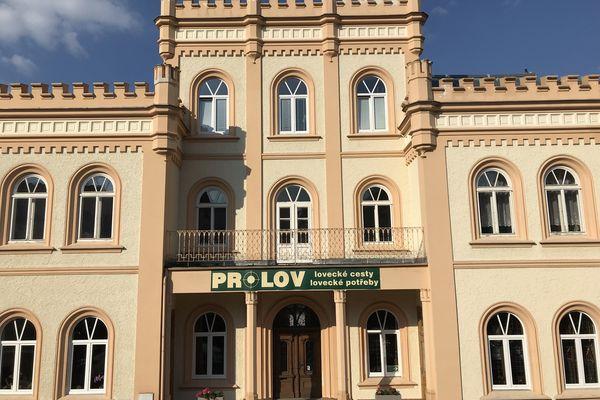 348e69add PROLOV s.r.o. - Lovecký-obchod.cz (Klatovy IV) • Firmy.cz