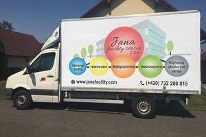 Jana facility service s.r.o.