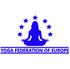 logo Yoga Federation of Europe z.s.
