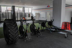 Elite Athletics training & physio center