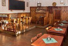 Restaurace U Cihelny