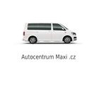 logo - Autocentrum MAXI