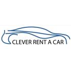 logo - Clever rent a car, s.r.o.