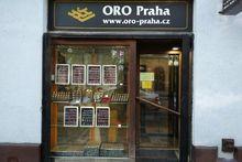 Výkup zlata a stříbra ORO Praha