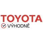 logo - Toyota Výhodně