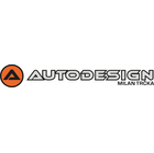 logo - Autodesign Trčka