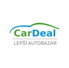 logo - CarDeal