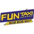 logo FUN TAXI Hustopeče