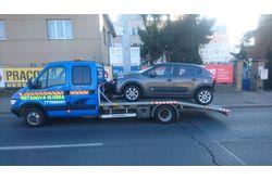 Odtahová služba a autodoprava - Filip Pilař foto 10