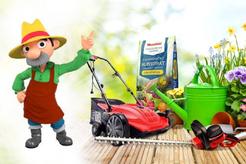 Nalaďte zahradu do jarních barev