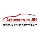 logo - Autocentrum Jih