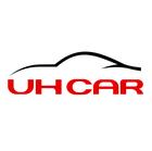 logo - UHCAR SUZUKI