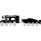 logo - AUTA - LODĚ Josef Bobek