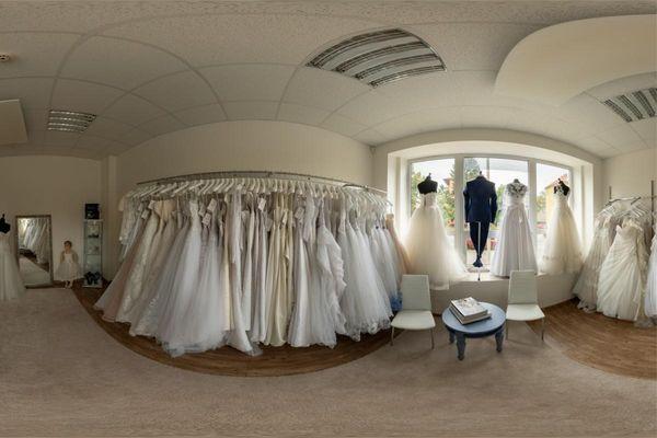 Svatební salón Camilla Style Svatební salón Camilla Style e711443050