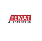 logo - FEMAT s.r.o. - Škoda Plus