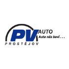 logo - PV - AUTO, spol. s r.o. - Škoda Plus