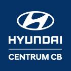 logo - Hyundai Centrum CB