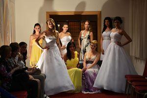 bbc60fa17758 Prodej svatebních šatů a doplňků • Firmy.cz