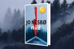 Novinka Jo Nesbø – Nůž