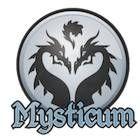 Logo obchodu Mysticum.cz